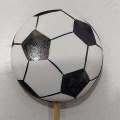 Мяч №3