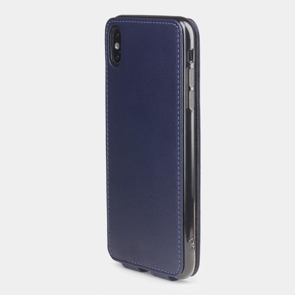 Case for iPhone XS Max - Indigo