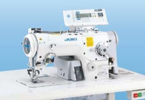 Швейная машина со строчкой зигзаг Juki LZ-2282N-7-WB-AK83 | Soliy.com.ua