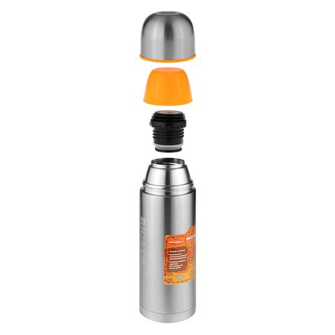 Термос Biostal Спорт (0,35 литра), стальной