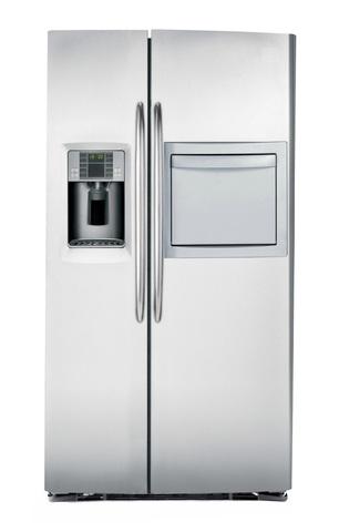 Холодильник side-by-side MABE MSE30VHBT SS