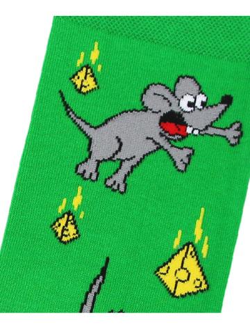 Носки Мышь летит