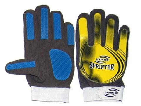 Перчатки вратарские SPRINTER  (Размер 5)