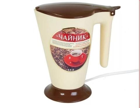 Электрический мини-чайник «Малыш» 500 мл