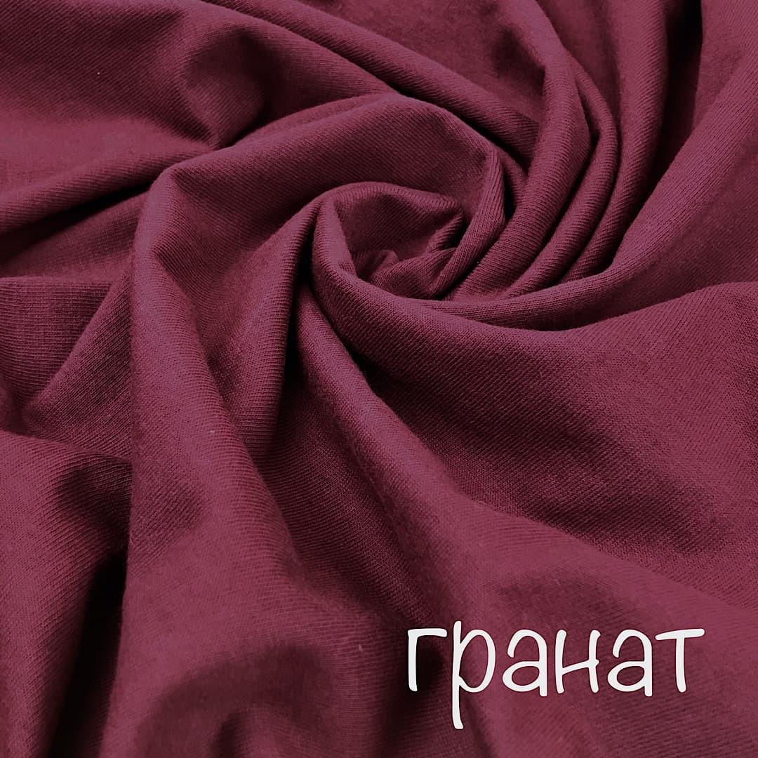TUTTI FRUTTI гранат - 2-спальный комплект постельного белья