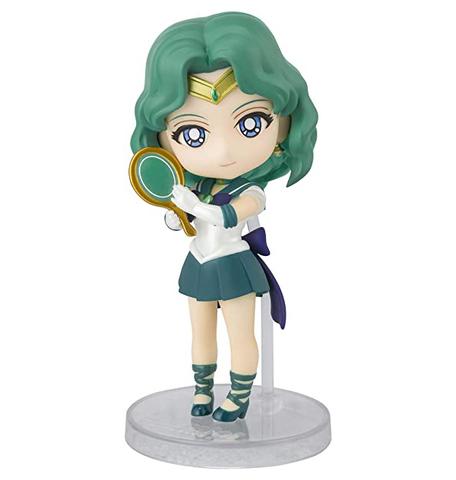 Фигурка Bandai FiguArts Mini Sailor Neptune