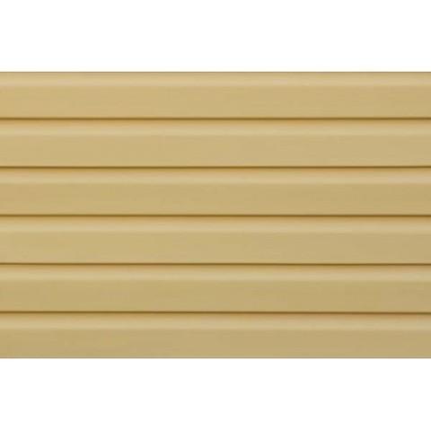 Сайдинг Виниловый Grand Line Аmerika D4,4 Золотой Песок Premium