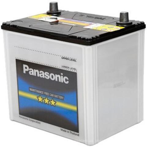 Panasonic N-75D23L-FS
