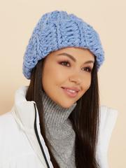Шапка Crochet