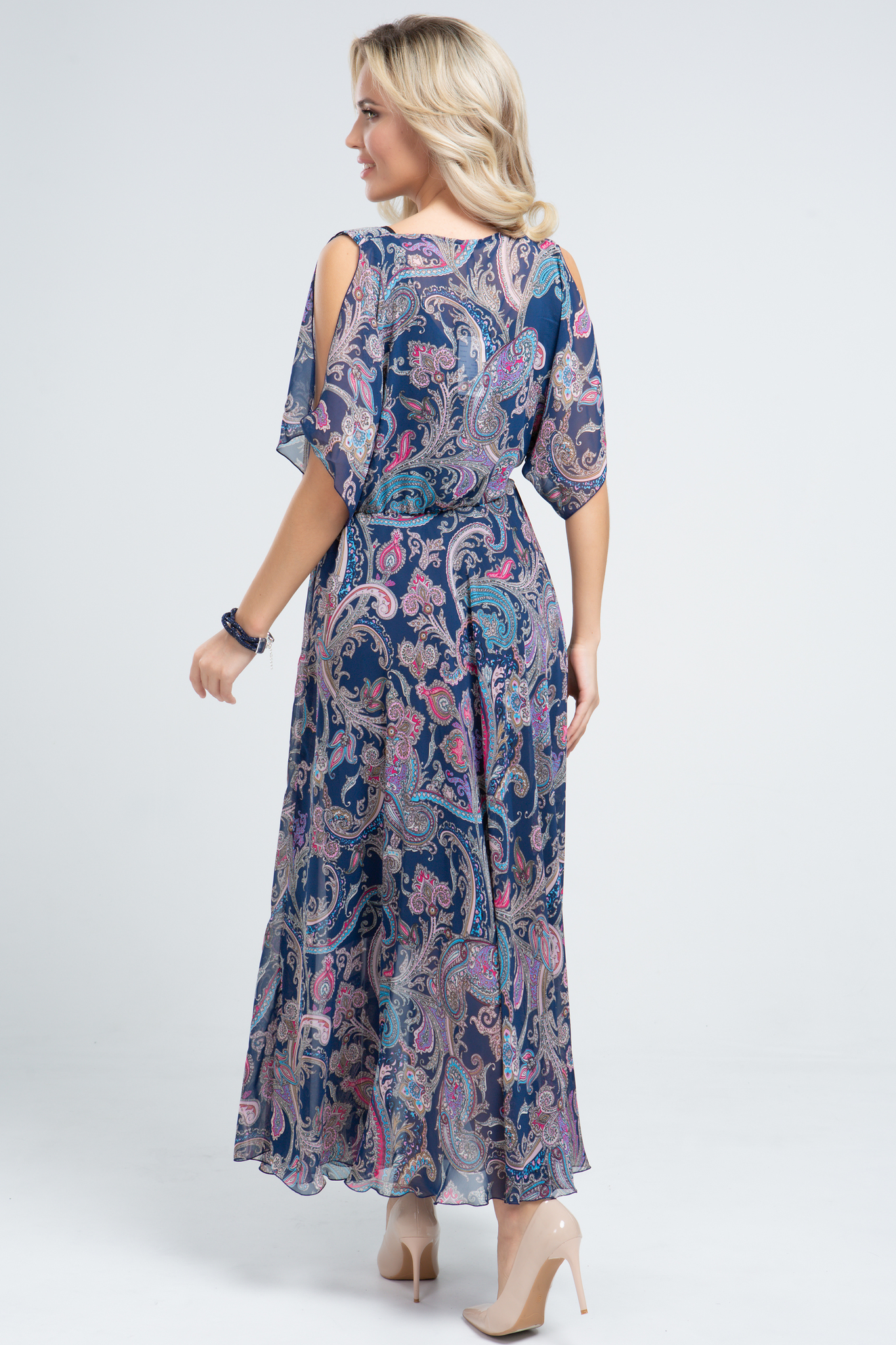 5163 Платье