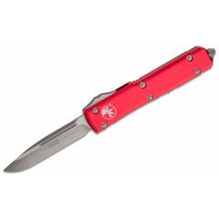Фронтальный нож Microtech 121-4RD Ultratech S/E Выкидной