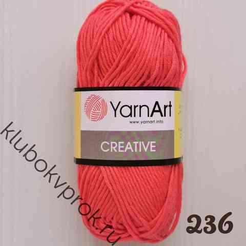 YARNART CREATIVE 236,
