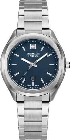Часы женские Swiss Military Hanowa 06-7339.04.003 Alpina