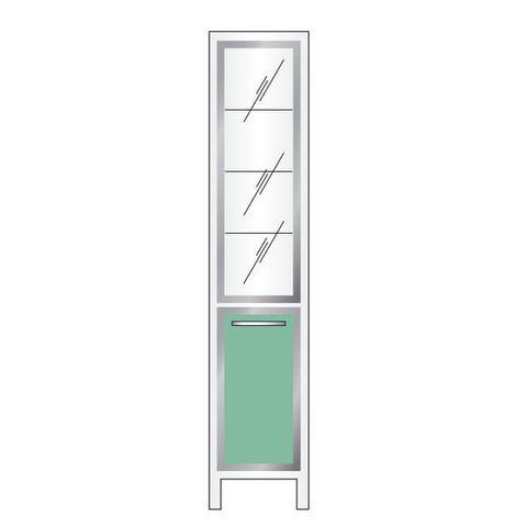 Шкаф 42.5012 - фото
