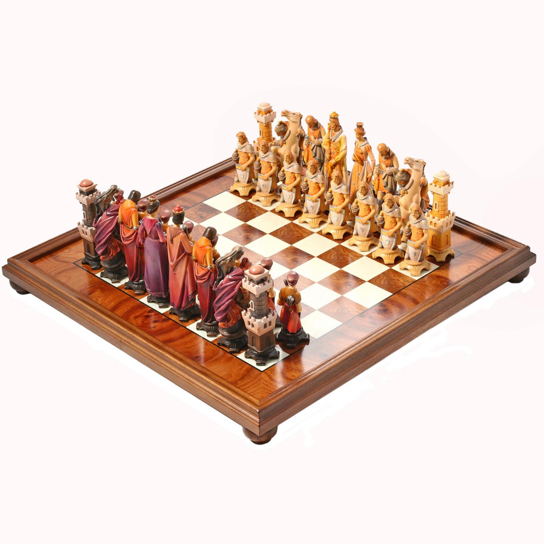 Французские шахматы