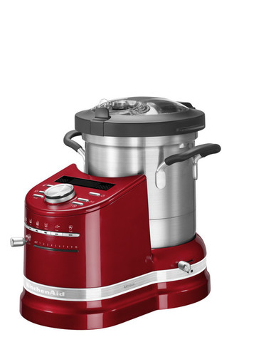 Комбайн KitchenAid 5KCF0103ECA