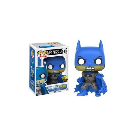 Фигурка Funko POP! Vinyl: DC: Darkest Night Batman NYCC 2016 (Exc) 11495