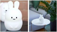 Rombica LED Rabbit в интерьере