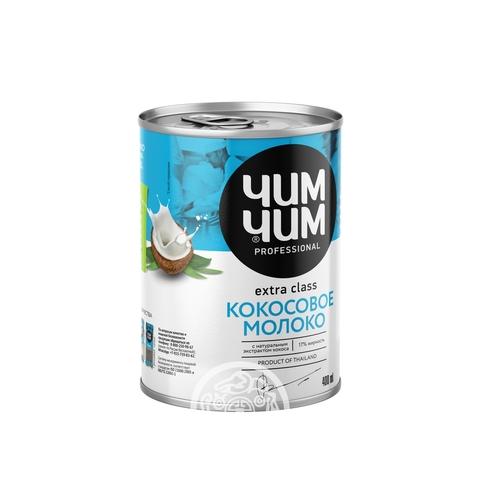 Молоко кокосовое ЧИМ ЧИМ 400мл ж/б Тайланд