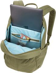 Рюкзак Thule Indago Backpack 23l Olivine - 2