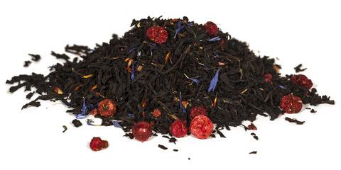 Граф Калиостро Чай Gutenberg черный ароматизированный