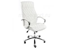 Компьютерное кресло Монте (Monte) белое