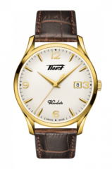 Часы мужские Tissot T118.410.36.277.00 T-Classic