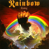 Rainbow ‎/ Rising (Deluxe Edition)(2CD)