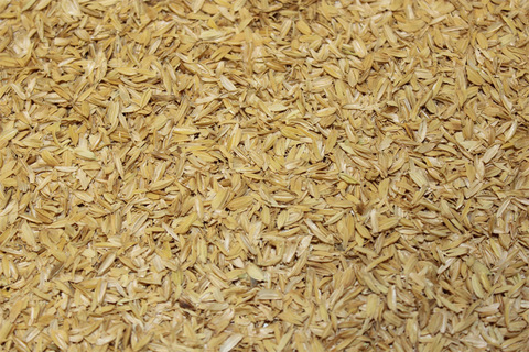 Лузга рисовая 0.4 кг
