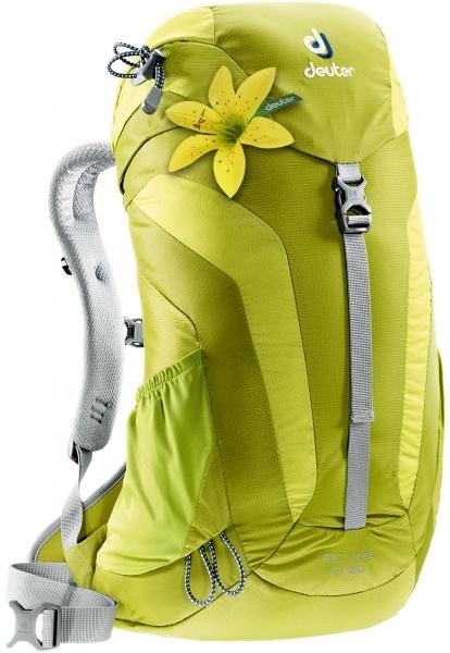 Туристические рюкзаки легкие Рюкзак женский Deuter AC Lite 14 SL 900x600_7465_ACLite14SL-2223-16.jpg