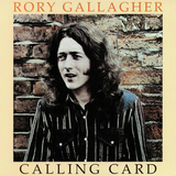 Rory Gallagher / Calling Card (LP)