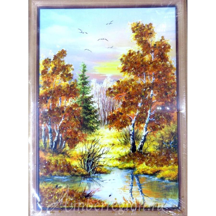 Картины в ассортименте, 21*30 см (вертикальные)