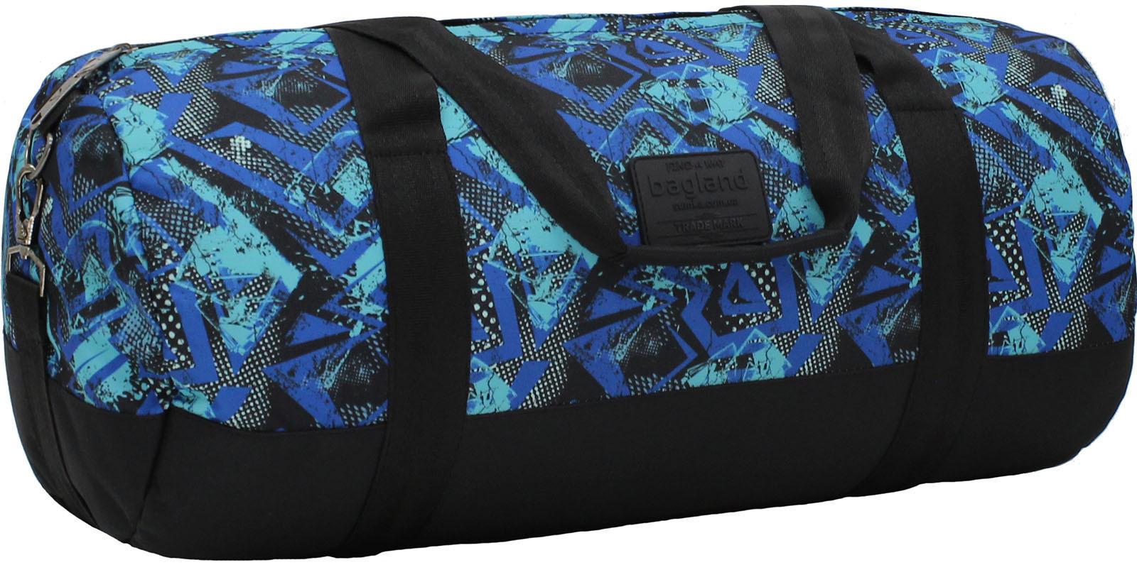 Спортивные сумки Сумка Bagland Staff 30 л. сублімація 212 (00300664) IMG_6079.JPG