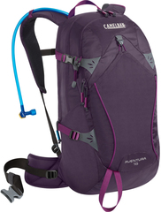 Рюкзак с питьевой системой Camelbak Aventura 18 Blackberry Cordial