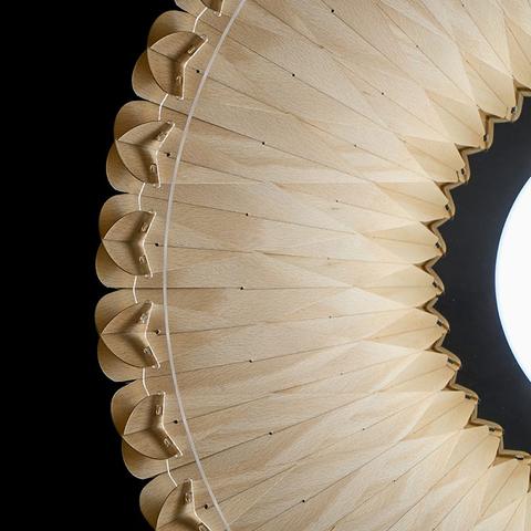 Настольная лампа LZF Lola
