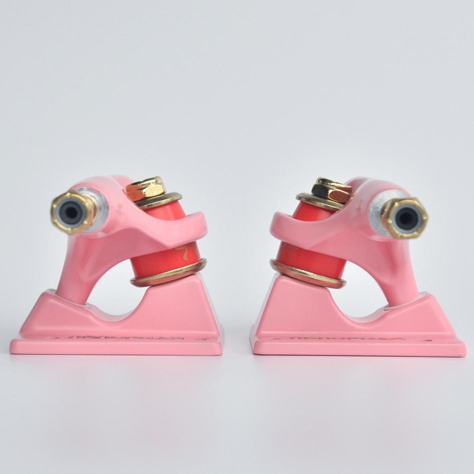 ПОДВЕСКИ KHEPRI 149 мм Pink