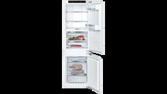 Холодильник встраиваемый с морозильником Bosch Serie | 8 KIF86HD20R фото