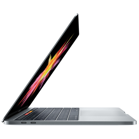 MacBook Pro 13 Touch Bar i5 3.1/8/256 Sil