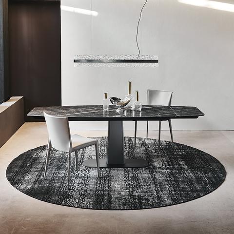 Обеденный стол linus keramik drive, Италия
