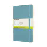 Блокнот Moleskine Classic Soft Large (QP618B35)
