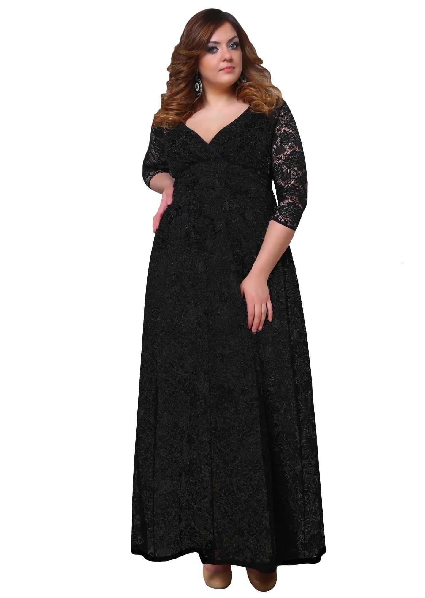 Платье 17-029