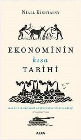 Ekonominin Kisa Tarihi