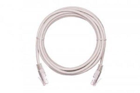 Патч-корд NETLAN EC-PC4UD55B-BC-LSZH-020-GY-10 (10шт)