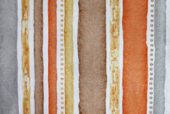 Рогожка Cotonello Medina (Котонело Медина) B 07 naranja