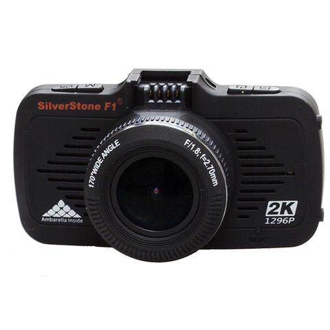 Автомобильный видеорегистратор SilverStone F1 A70-GPS