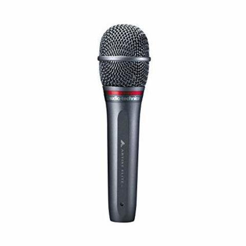 Audio-Technica AE6100 динамический вокальный микрофон