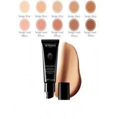 Sothys Make-Up Complexion: Тональная основа с эффектом длительного увлажнения (Glowing Hydrating Foundation), 30мл