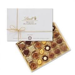 Şokolad \ Шоколад \ Chocolate Lindt Pralines 250 q (qutu)
