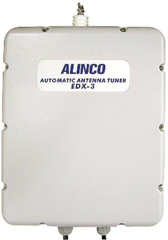Автоматический антенный тюнер ALINCO EDX-3