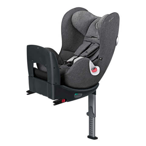 Автокресло Cybex Sirona Plus Manhattan Grey